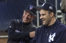 On 20th anniversary of World Series, Bobby Valentine, Joe Torre team up for fundraiser