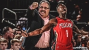 Stan Van Gundy is just the man to get the most out of Zion Williamson, Pelicans