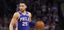 NBA Rumors: Ben Simmons To Celtics, Kemba Walker To Sixers In Hypothetical 3-Team Trade Involving Pacers