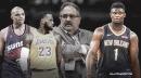 Pelicans' Zion Williamson resembles LeBron James, Charles Barkley, per Stan Van Gundy