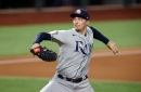 Blake Snell keeps Dodgers at bay in Game 2 of World Series