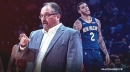 Stan Van Gundy gives honest assessment of his new PG Lonzo Ball