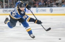 Gordo: Losing Pietrangelo, Allen creates big defensive challenge for Blues