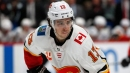 May not be the best time for Flames to consider trading Gaudreau