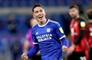 Harry Wilson chose Cardiff City as it was a good fit ahead of a massive season