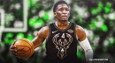 3 best trades Bucks can offer for Pacers star Victor Oladipo