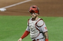 Updating the Top 100: Tucker Barnhart