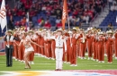 Return of Longhorn Band uncertain amid 'The Eyes of Texas' controversy