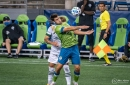 Three questions: Sounders vs Timbers