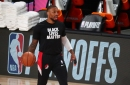 Lillard Rated 95 Overall in NBA 2K21