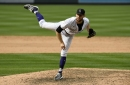 Rockies reliever Daniel Bard named National League comeback player of year