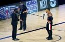 Lillard Named Finalist for PBWA's Magic Johnson Award