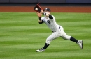 Clint Frazier a surprise finalist for AL Gold Glove, Gio Urshela other Yankees finalist