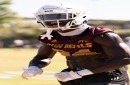 ASU football: Frank Darby looking to step into role as Sun Devils lead receiver