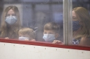 Arizona Coyotes help open new home for girls hockey program in Mesa