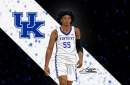 5-star guard Skyy Clark commits to Kentucky: Highlights and breakdown