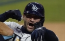 Mike Zunino has done well the Rays, but cool it with the usual narrative that surrounds ex-Mariners