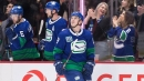 Canucks give polarizing Virtanen another chance to prove himself