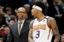 5 ideal destinations for Suns wing Kelly Oubre Jr. (Spoiler alert: Phoenix is one of them)