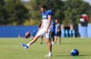 How college football's best punter learned from Mizzou's McKinniss in a position battle at Kentucky