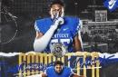 Jamarius Dinkins commits to Kentucky