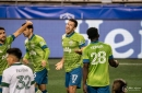 Sounders vs Timbers, recap: Will Bruin keeps Sounders in first