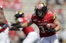 Older brother, own determination helped Maryland running back Jake Funk rebound from ACL tear