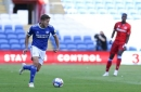 Will Vaulks' gruelling journey from Tranmere axing to Cardiff City and Wales