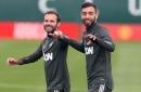 Juan Mata identifies why Bruno Fernandes partnership works for Man United