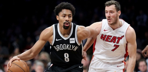 NBA Rumors: Miami Heat Could Replace Goran Dragic With Spencer Dinwiddie, 'Bleacher Report' Suggests