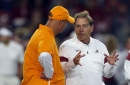 Jumbo Package: Alabama set to roll over hapless Vols