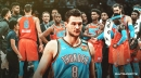 Danilo Gallinari gets candid on a potential return to Thunder