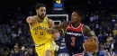 NBA Rumors: Warriors Could Explore Trading Klay Thompson For Bradley Beal This Offseason