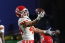 Chiefs secondary rebounded nicely vs. Bills after tough Raiders outing