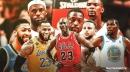Michael Jordan rails against NBA superteams