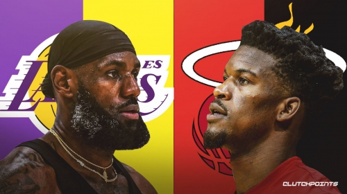 LeBron James vs Jimmy Butler: Ranking their Top 5 Head-to-Head Duels
