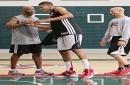 Bucks bringing back 'shot doctor' Josh Oppenheimer to coaching staff