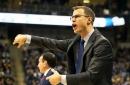 Jon Scheyer Zooms About This Year's Duke Basketball Team