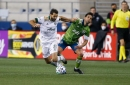 Sounders vs. Timbers: Highlights, stats and quotes
