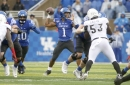 Kentucky and Louisville extend Governor's Cup series