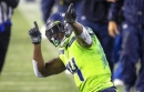 DK Metcalf has improved 'dramastically' in his second year with the Seahawks. Here's why.