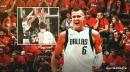 Knicks fans roast Kristaps Porzingis for posting random dunk highlight from loss to New York