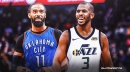 A Chris Paul trade could make Jazz real contenders