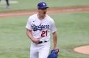 World Series Game 3 live updates: Dodgers will start Walker Buehler vs. Rays