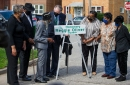 Late Young Thundering Herd QB honored with renaming of city block