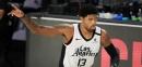 NBA Rumors: Paul George Could Form Nuggets' 'Big 3' With Nikola Jokic And Jamal Murray Next Season