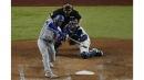 Dodgers use two-out torment to beat Rays, take lead in World Series