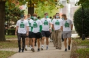 Before game day, Thundering Herd votes