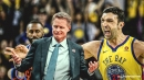 The reason Steve Kerr is the perfect coach for the Warriors, reveals Zaza Pachulia