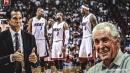 Heat president Pat Riley speaks out on Erik Spoelstra's future in the NBA
